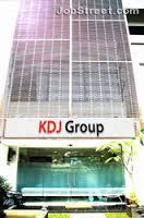 KDJ Group