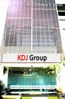 KDJ Group
